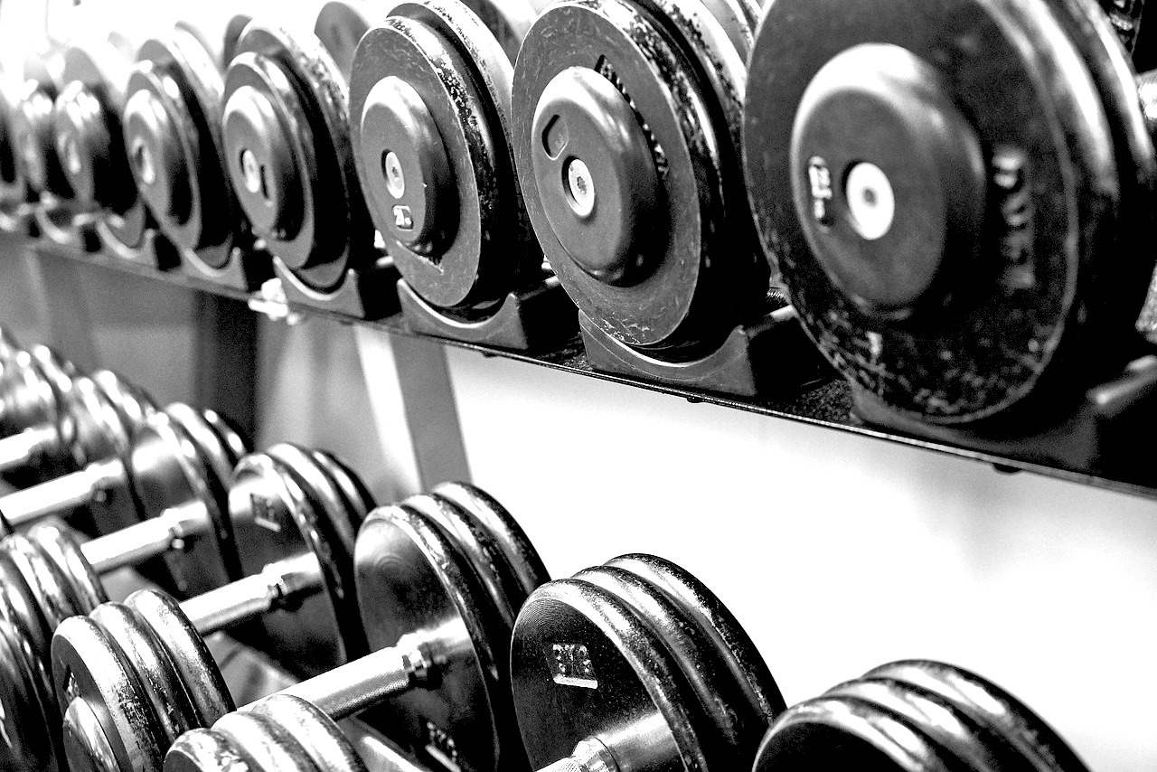 How Switch physio can help correct movement patterns for people who are weight lifting